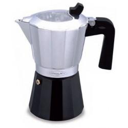 Cafetera OROLEY 9T induccion alumini