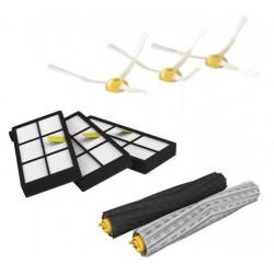 Accesoriopae IROBOT kit serie 8XX