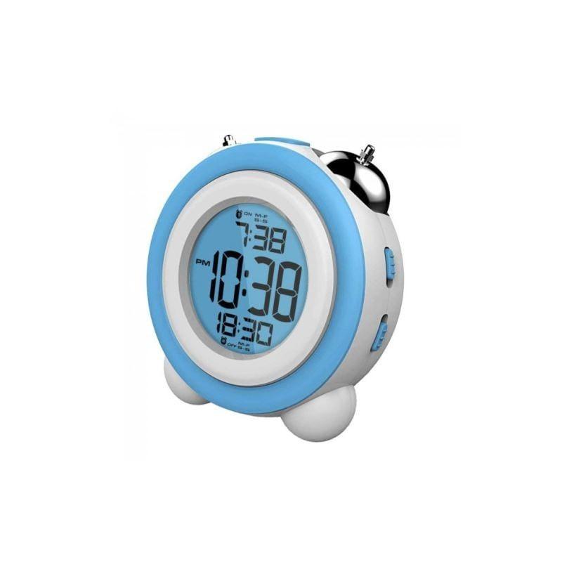 Despertador DAEWOO DCD-220BL azul