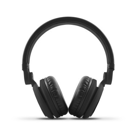 Auricular energy sistem DJ2 negra mic
