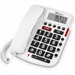 Teléfono SPC internet 3293B confort volu
