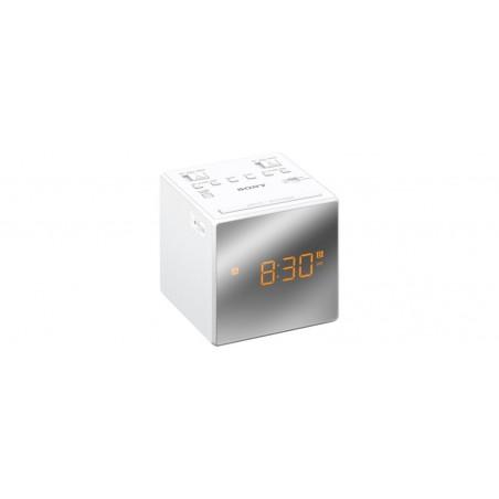 Radio despertador SONY ICFC1TW.CED