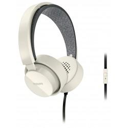 Auricular PHILIPS SHL5205WT blanco