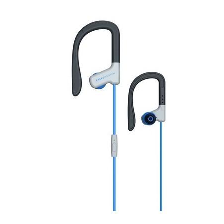 Auricular energy sistem sport 1 azules