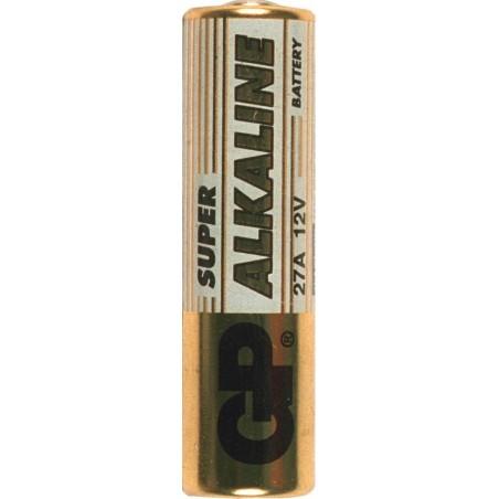 Pila MAXELL 27A alcalina