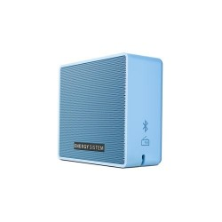 Altavoz energy sistem music box 1+ azul