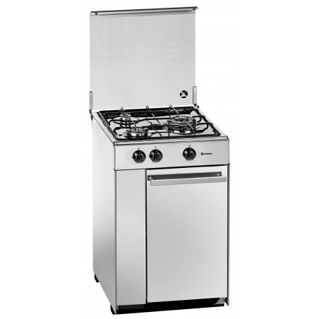 Cocina MEIRELES 5302DVW