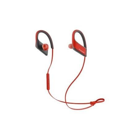 Auricular PANASONIC RP-BTS30E-R