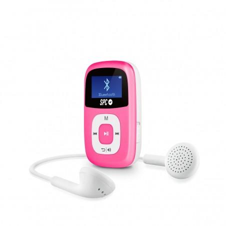 Mp3 SPC internet 8668P 8GB rosa