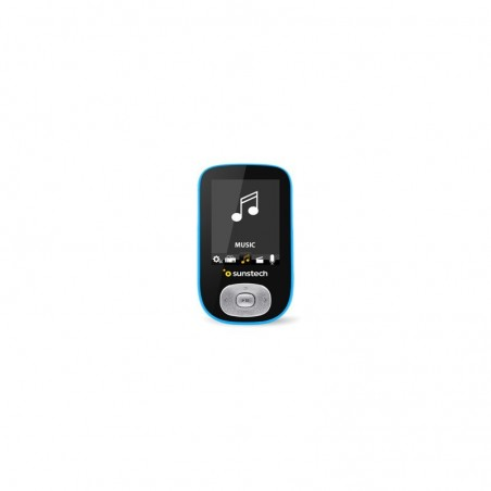 Reproductor MP3-4-5 SUNSTECH SKYBT4GBBL
