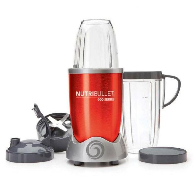 Batidora de vaso NUTRIBULLET NB90928R