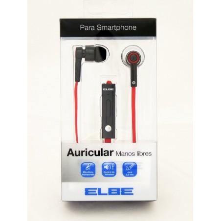 Auricular ELBE AUR10MIC