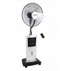 Ventilador ORBEGOZO pie SFA700 humidifi