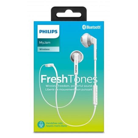 Auricular PHILIPS SHB5250WT00