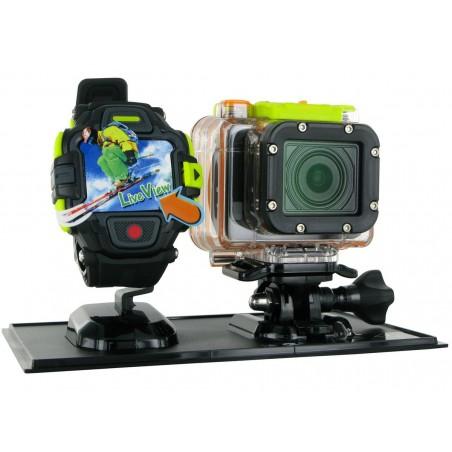 Cámara video HP 112842