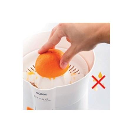 Exprimidor SOLAC EX6151