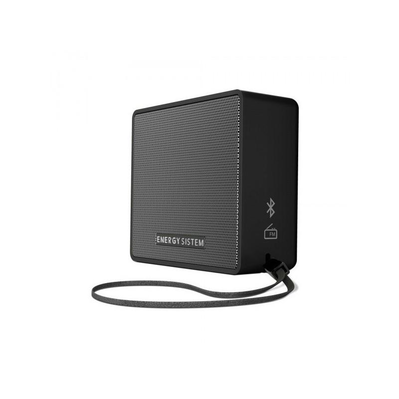L-Altavoz btooth energy music box 1+ fm/sd