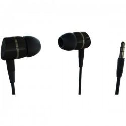 Auricular VIVANCO solid sound negro