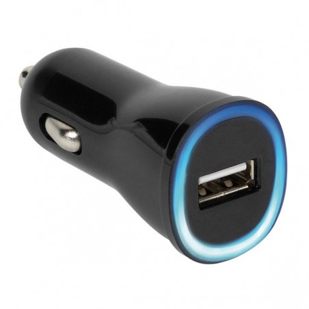 Cargador VIVANCO USB coche 2.1A ng