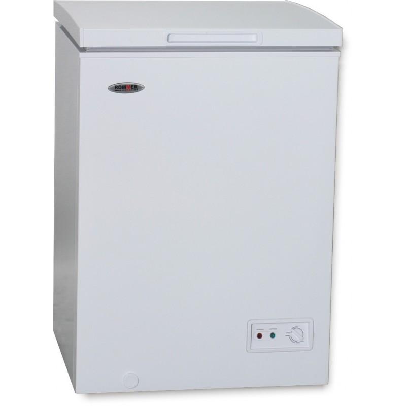 Congelador ROMMER CH112A+