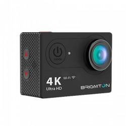 Cámara video BRIGMTON BSC-10HD4K