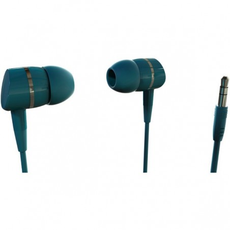Auricular VIVANCO solid sound verde