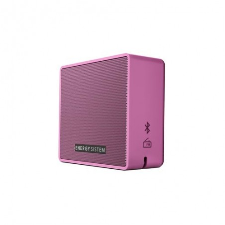 Altavoz energy sistem music box 1+ purpu