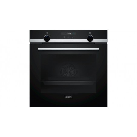 Horno SIEMENS HB537A0S0 A Integrable Inox