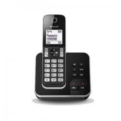 Teléfono dect PANASONIC KX-TGD320 contes