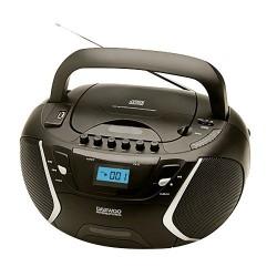 Radio cd DAEWOO DBU-51