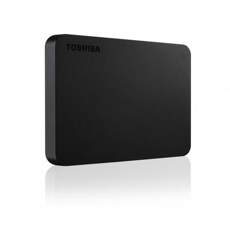 Disco duro externo TOSHIBA basics 1TB
