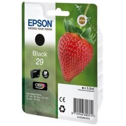 Cartucho tinta impresora Epson