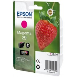 Cartucho EPSON fresa 29 magenta