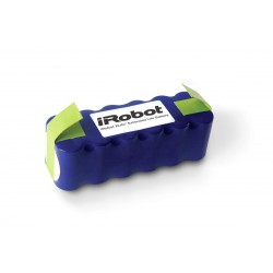 Accesorio para aspiradora IROBOT batería x-life