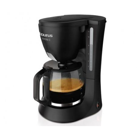 Cafetera TAURUS verona 12