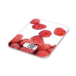 Balanza de cocina BEURER KS19 berry