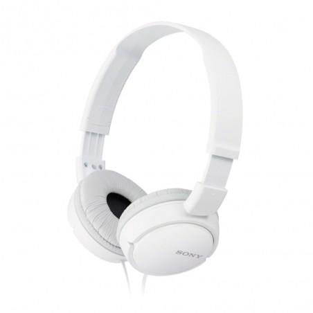Auricular SONY MDRZX110AP blanco