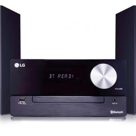 Equipo LG CM2460