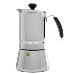 Cafetera filtro OROLEY 4T inox arges