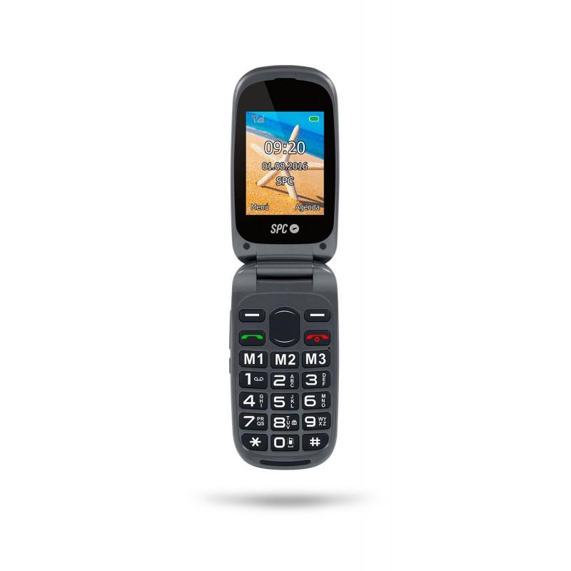 Teléfono libre SPC internet harmony 2304N