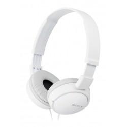 Auricular SONY MDRZX110W blanco