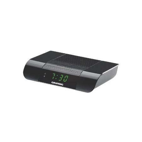 Radio despertador grundig GKR3130 negro
