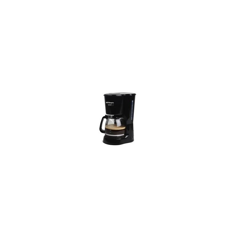 Cafetera filtro ORBEGOZO cg 4024