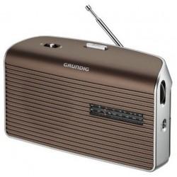 Radio portátil grundig GRN1550