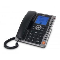 Teléfono dect SPC TELECOM fijo 3604N