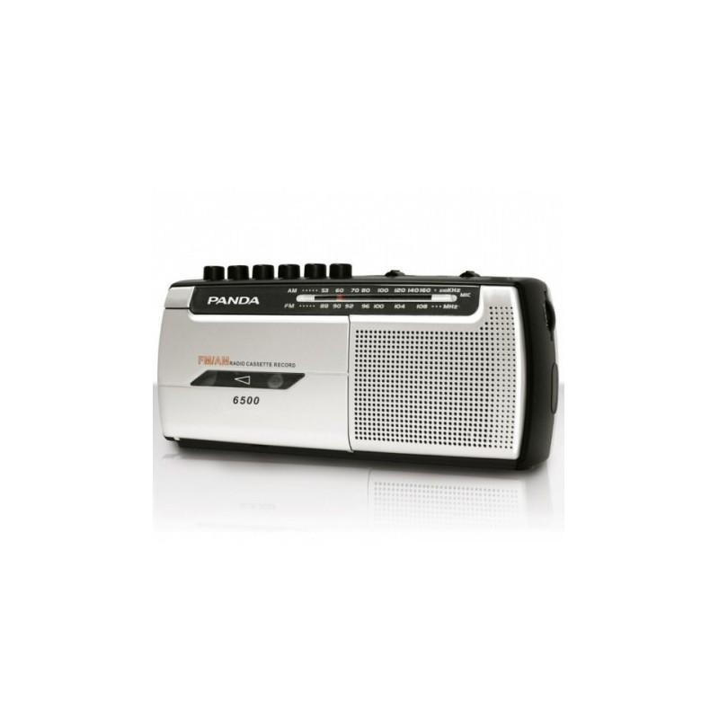 Radio cassette DAEWOO DRP107