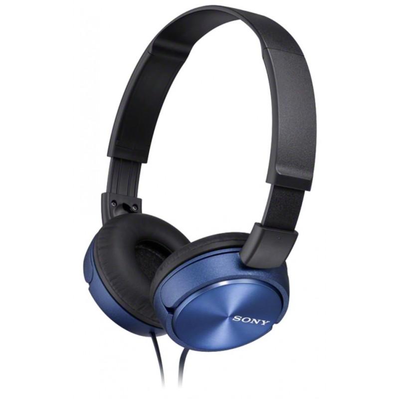 Auricular SONY MDRZX310L azul