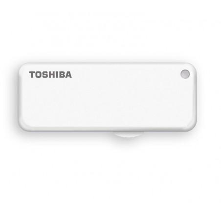 Memoria USB TOSHIBA U203 32GB blanco
