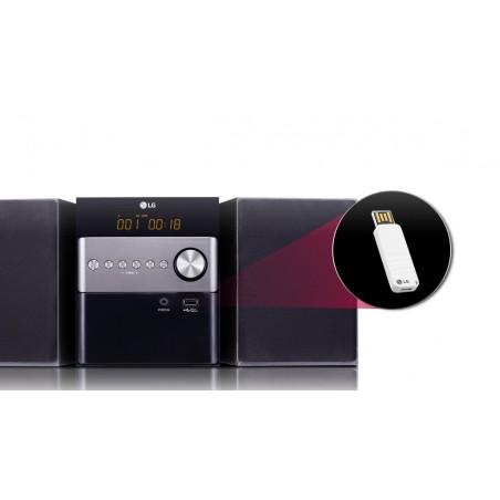 Equipo LG CM1560