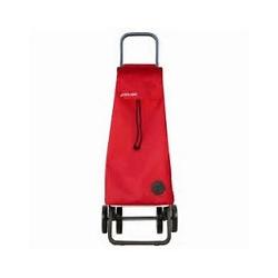 Carro compra ROLSER i-max mf DOS+2 rojo